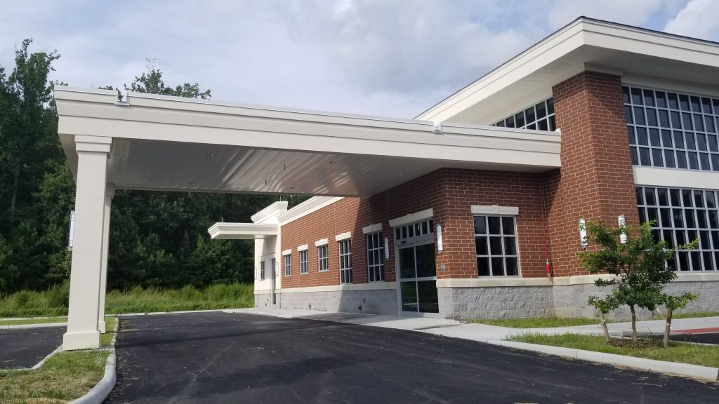 Center for Visual Surgical Excellence in Chesapeake