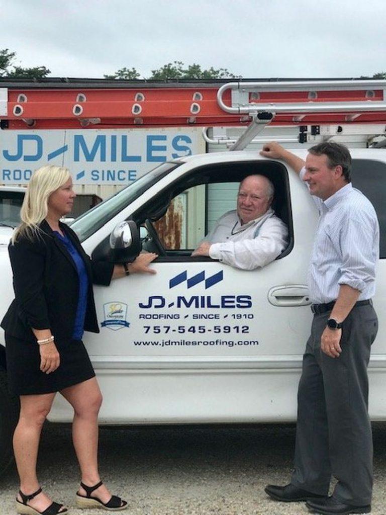 Hampton Roads Business Journal Anniversary Issue